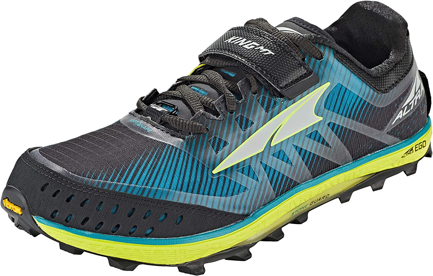 Limited price sale ALTRA Men's Manufacturer direct delivery King MT Running Shoe 2 Trail