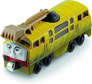Fisher-Price Thomas & Friends DC Diesel 10