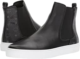 MCM - Visetos Combi Chelsea Boots