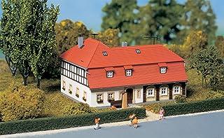 Auhagen - Edificio ferroviario de modelismo ferroviario (13305)