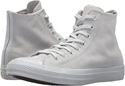 Chuck Taylor® All Star® Plush Suede Hi