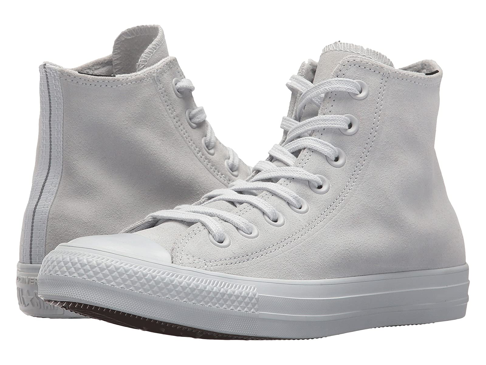Converse Chuck Taylor® All Suede Star® Plush Suede All Hi 89a8e8