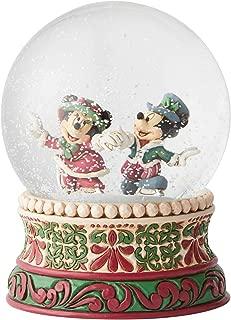 Best jim shore disney snow globes Reviews