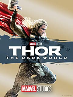 Marvel Studios' Thor: The Dark World
