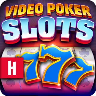 Slots & Video Poker Best Games