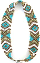 native american indian beaded headbands