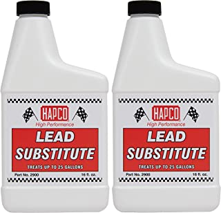 Hapco Products - Lead Substitute - 16 oz. (Pack of 2)