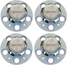GM Restoration Set of 4 New 5 Lug 15