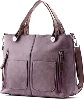 PARADOX - Hand Bag for Women with Two Pocket frontside