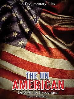The Un-American