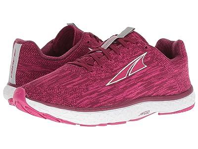 Altra Footwear Escalante 1.5 (Raspberry) Women