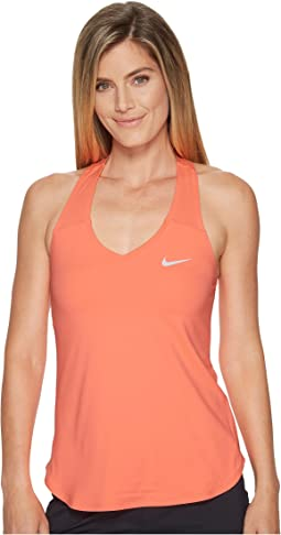 Nike - Nike Court Team Pure Tennis Tank Top