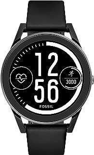 Best fossil gen 2 smartwatch q wander black silicone Reviews