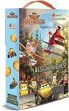 Rescue Buddies! (Disney Planes: Fire & Rescue)