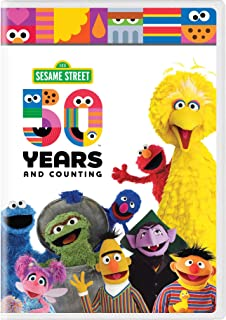SST: 50 YEARS AND COUNTING DVD