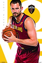 Trends International NBA Cleveland Cavaliers - Kevin Love Wall Poster, 22.375