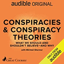 Best not a conspiracy theory Reviews