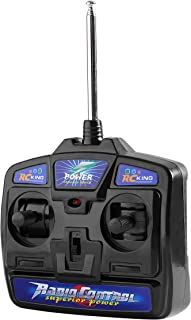 RC King 27Mhz Universal Remote Control for Kids Electric Ride On Car, Powered Ride-Ons Remote Controller Transmitter Controller Accessories