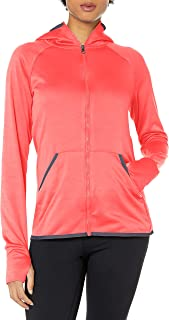 Sport Women's Performance Fleece Full Zip Hoodie