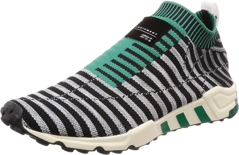 Adidas Schuhe – – – EQT Support SK Pk Schwarz Grau grün Größe  41 1 3  8f9b74