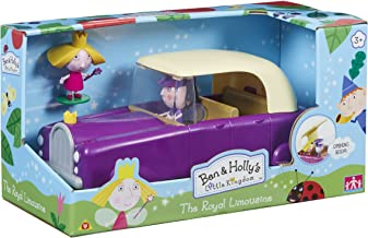Best ben and holly limousine Reviews