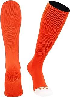 TCK Prosport Performance Tube Socks for Boys, Girls, Men or Women (Multiple Colors)