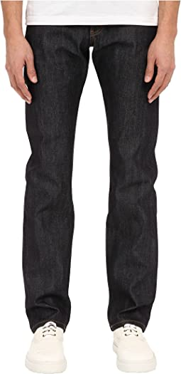 Weird Guy Left Hand Twill Selvedge Denim Jeans
