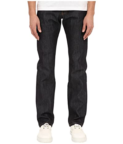 Naked & Famous Weird Guy Left Hand Twill Selvedge Denim Jeans (Indigo) Men