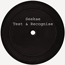 Test & Recognise (Flume Re-work)
