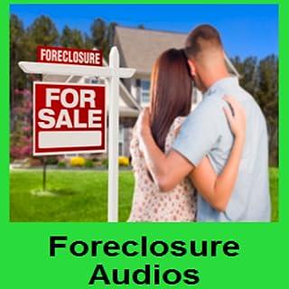 Foreclosure Audio