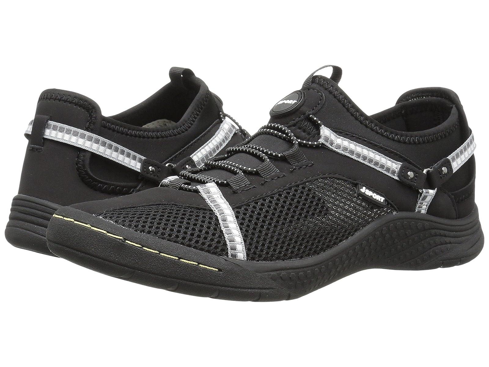 JBU Tahoe EncoreAtmospheric grades have affordable shoes