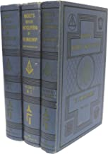 Mackey's Revised Encyclopedia of Freemasonry: Three Volume Set