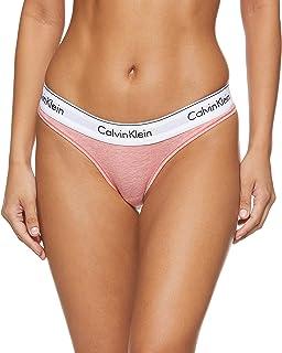 Calvin Klein Thong String Tanga para Mujer