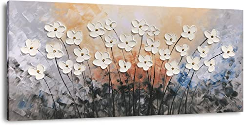 Set of 4 hand-painted notecards Handmade Ready to ship OMG cards
