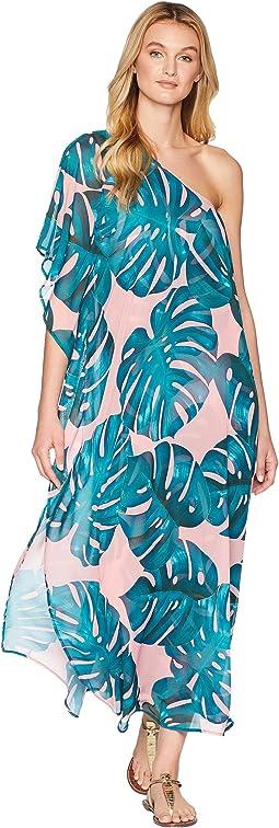 Show Me Your Mumu Tropez Maxi Dress