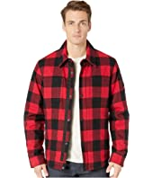 Moose Knuckles - Ross Flannel Shirt Jacket