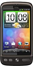 HTC A8181 Desire Unlocked Quad-Band GSM Phone with Android OS, HTC Sense UI, 5 MP Camera, Wi-Fi and gps navigation-International Version with Warranty (Brown)