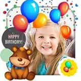 Birthday Photo Frames For Kids