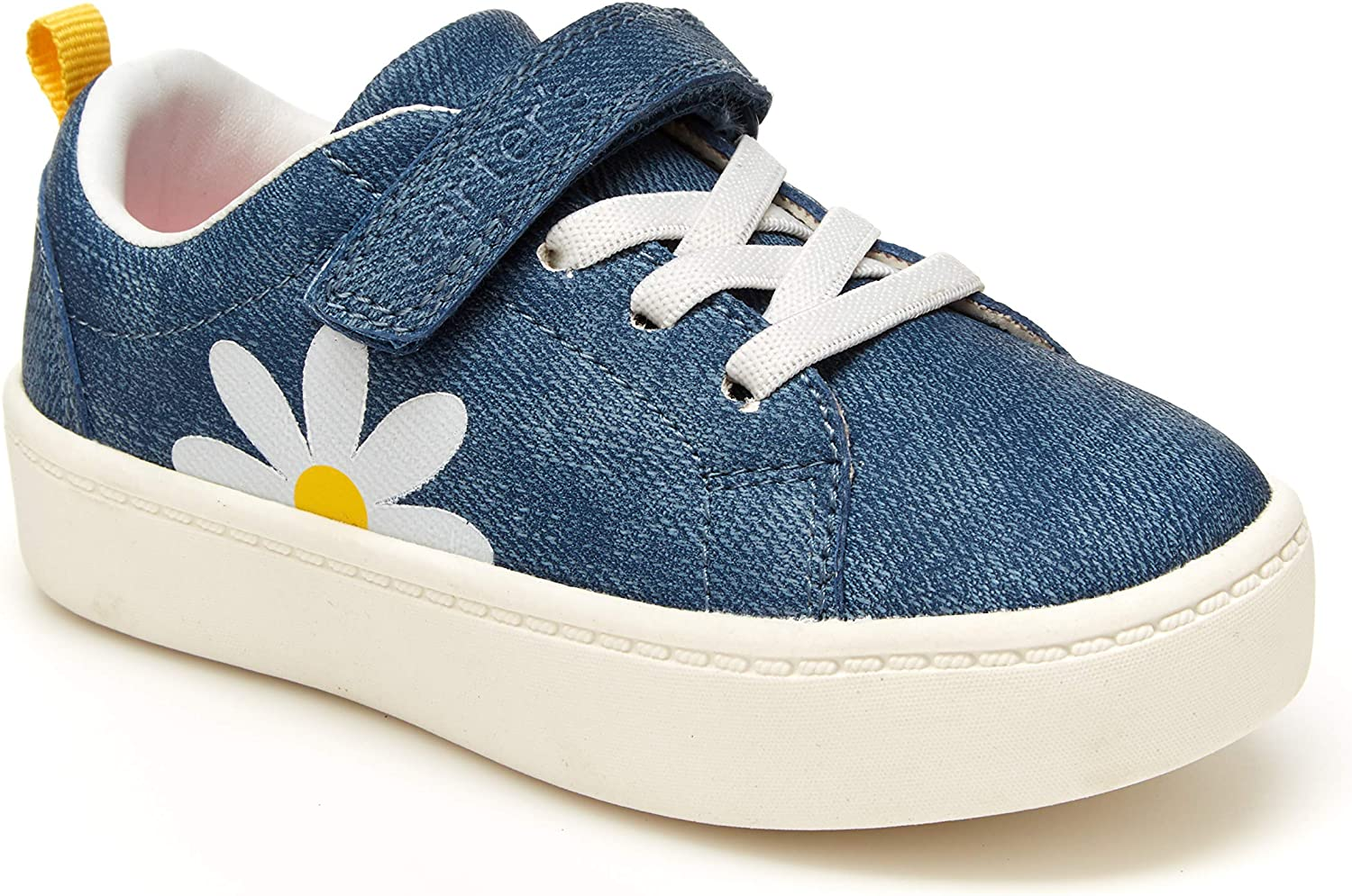 Carter's Unisex-Child Sneaker Petra Challenge the lowest Sale price price of Japan