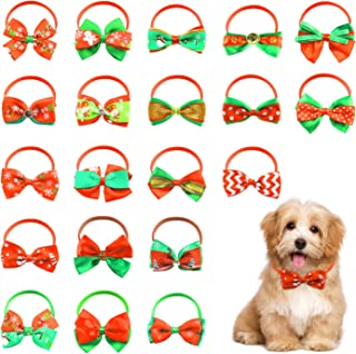 Best christmas bow ties for cats Reviews