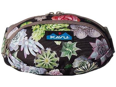 KAVU Spectator (Greenhouse) Bags