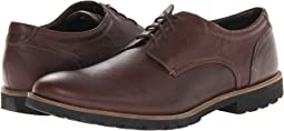 Colben Plain Toe Oxford