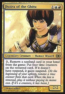 Magic: the Gathering - Jhoira of The Ghitu - Future Sight