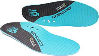 10 Seconds 3720 Arch Stability Insole M5-5.5, W6.5-7