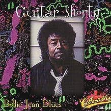 Billy Jean Blues