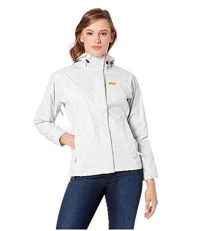 Helly Hansen Loke Jacket (Ash Grey) Women