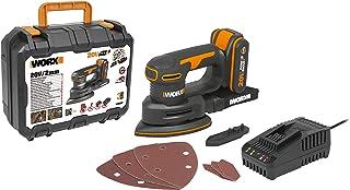 Sponsored Ad – WORX WX822 18V (20V Max) Cordless Detail Sander