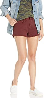 Billabong womens Denim Short Denim Shorts