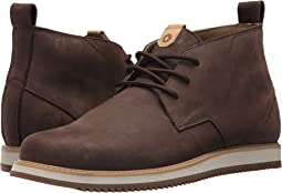 Volcom - Del Coasta Leather Shoe
