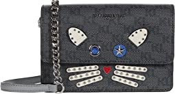 Maybelle Mini Flap Crossbody